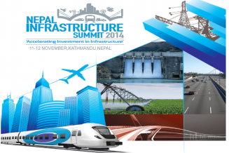 Snippet: Nepal Infrastructure Summit 2014