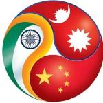 NepalChinaIndia